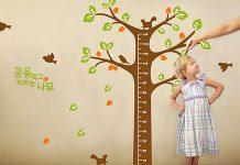 рост ребенка по месяцам