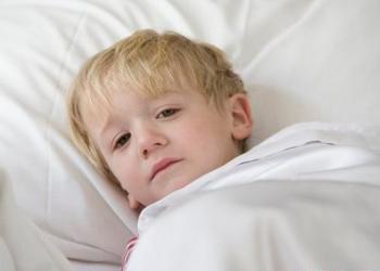первые признаки сахарного диабета у детей