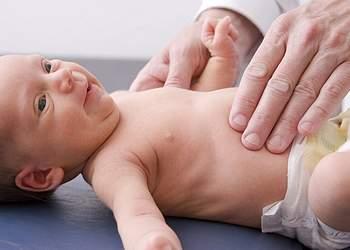Сыпь на теле у ребенка от глистов
