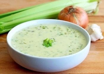 рецепт супа из сельдерея для похудения