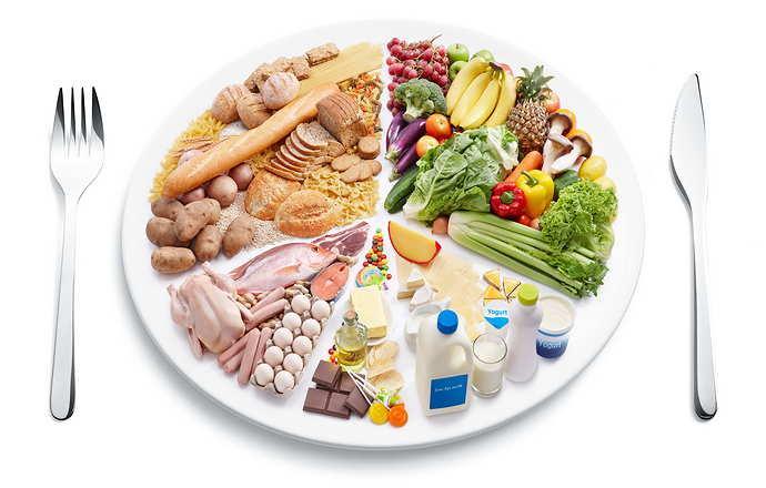 питание при мальдигестии