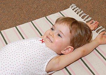 Консервативное лечение аденоидов у детей