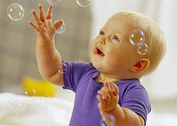 Этиология атопического дерматита у детей
