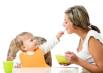 Диета кормящей мамы при атопическом дерматите у грудничка