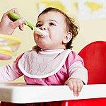 Рецепты блюд для малышей от 1 года