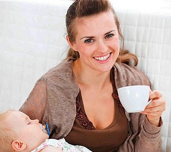 Лечение диатеза у грудных детей