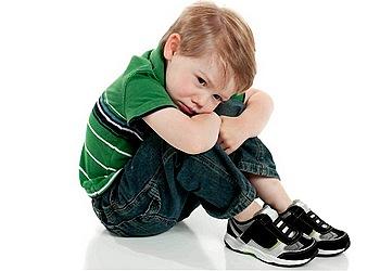 Симптомы фимоза у мальчиков