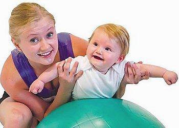 Лечение гипертонуса у детей