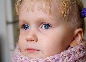 Причины ларингита у ребенка