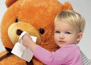 Возможные осложнения после отита у ребенка