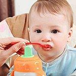 Рецепты блюд для малышей от 9 месяцев