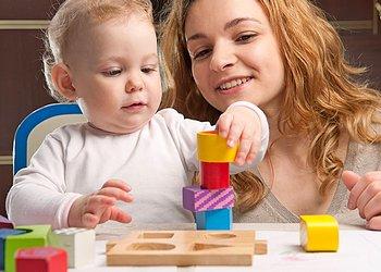 Как научить ребенка говорить в два года