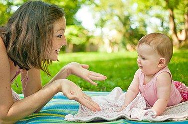 Эффективные упражнения как научить ребенка говорить в два года