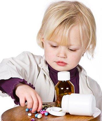 Пепараты железа для лечения железодефицитной анемии у ребенка