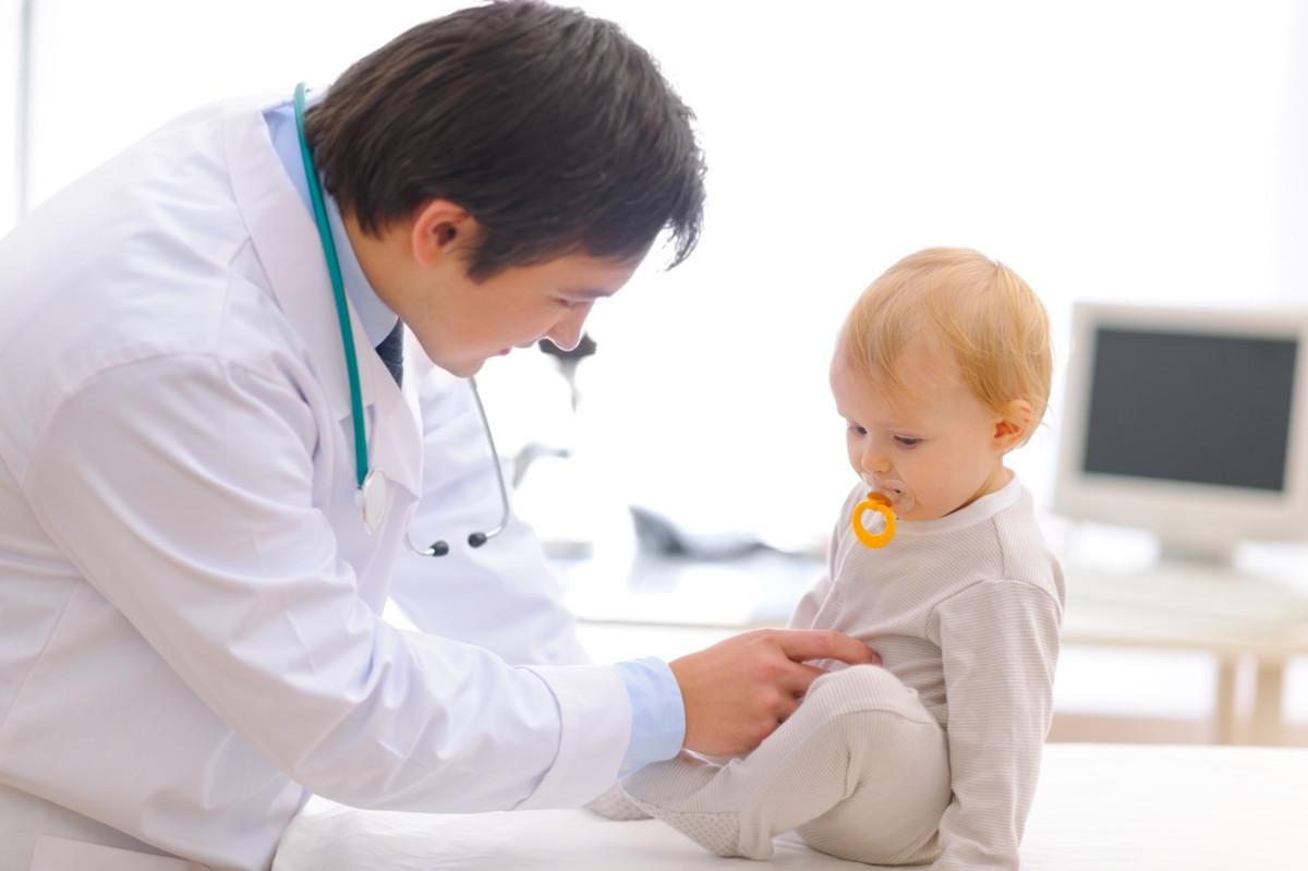 Протеинурия у ребенка