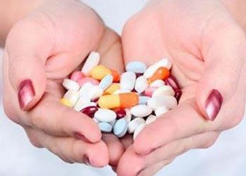 Современные антигистаминные препараты 4 поколения
