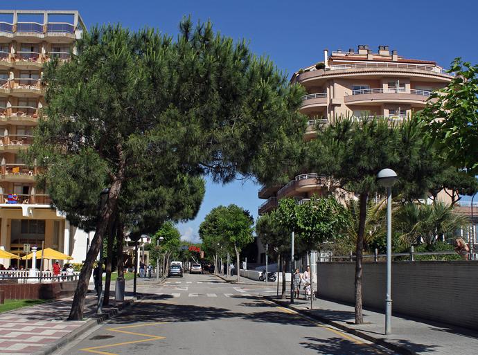 недорогие отели испании для отдыха с детьми