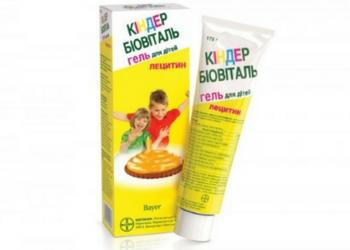витамины для детей для роста и развития