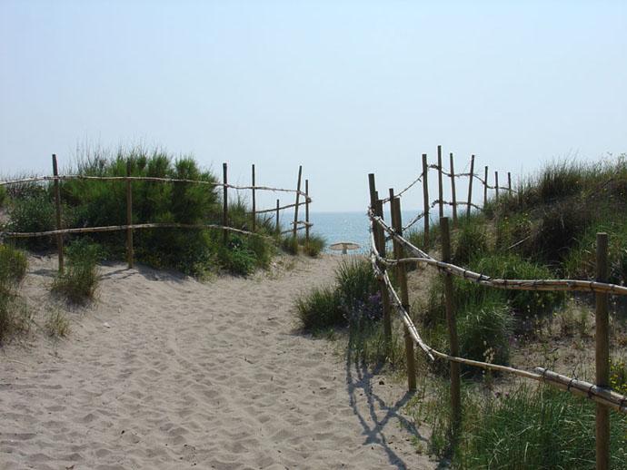 пляжи валенсии фото