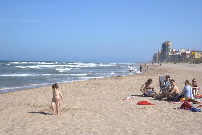 пляжи валенсии отзывы