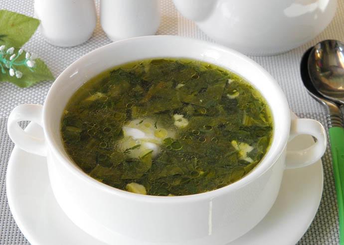 гороховый суп кормящей маме