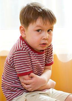 острый аппендицит у детей симптомы