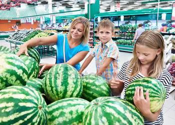 можно ли арбуз кормящей маме и правила покупки