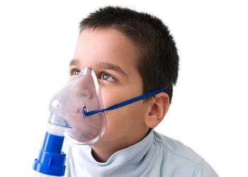 инфекционно аллергическая бронхиальная астма