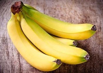 какая польза от бананов для корящей мамы