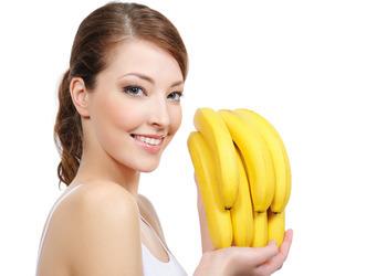 польза бананов для женщин при грудном вскармливании