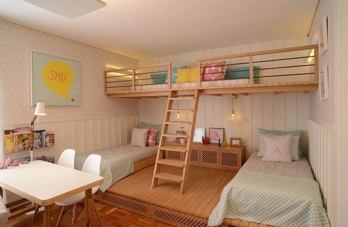 цвет стен в комнате для двух мальчиков