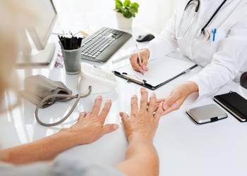 ревматоидный артрит: симптомы, лечение, диагностика, анализы у взрослых