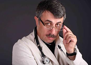 мнение доктора Комаровского о трахеите у детей
