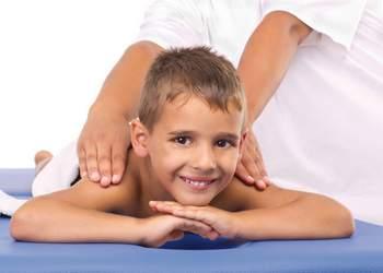 эффективность массажа при кашле у детей