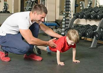 физиотерапия и массаж при артрите у детей