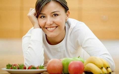 какие фрукты можно кушать кормящей маме