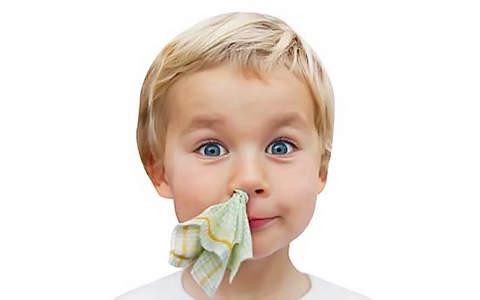 симптомы и лечение гайморита у детей