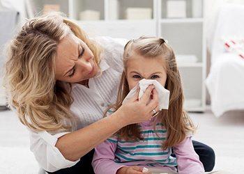 Причины гломерулонефрита у детей