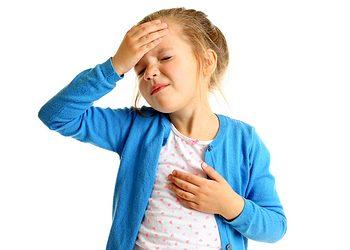Признаки гломерулонефрита у детей