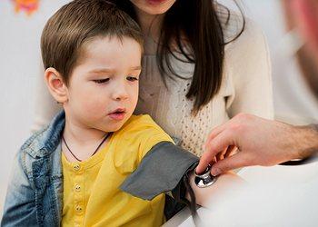 Давление при гломерулонефрите у детей