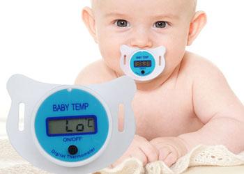 какая температура у новорожденных считается нормальной