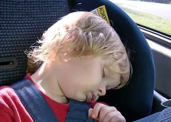 что делать при тепловом ударе у ребенка