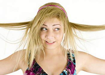 польза и вред окрашивания волос при ГВ