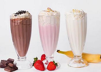 как приготовить мороженое в домашних условиях и коктейли из него