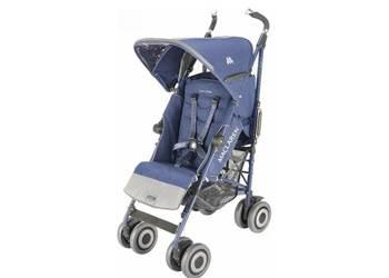 как выбрать прогулочную коляску для лета: Maclaren
