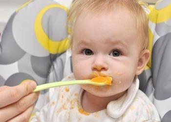 как вводить желток в меню ребенка