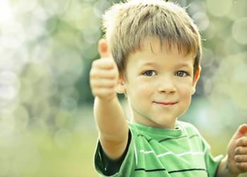 как вылечить косоглазие у ребенка
