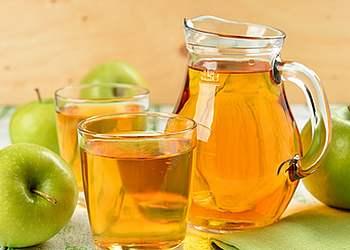 компот из яблок при грудном вскармливании
