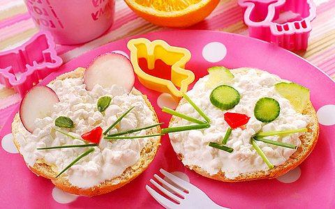 Рецепты вкусных и полезных блюд для детей от 9 месяцев