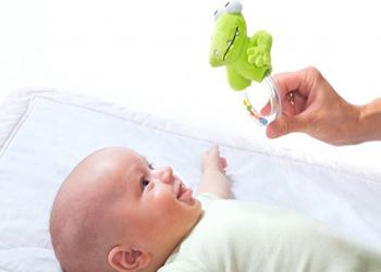 лечение косоглазия у детей в домашних условиях
